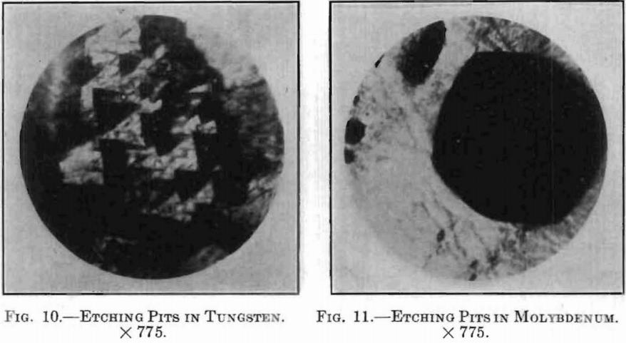etching-pits-in-tungsten