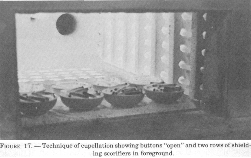 fire-assaying-cupellation