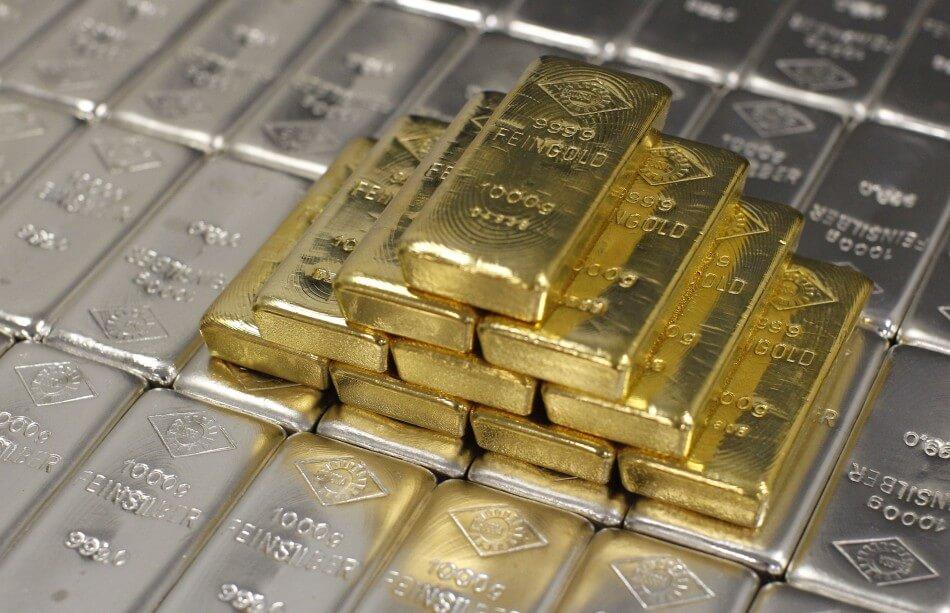 Evaluate Metal Segregation in Gold Bullion
