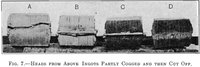 heads-from-above-ingots-partly-cogged