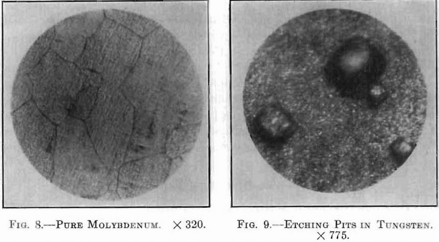 pure-molybdenum