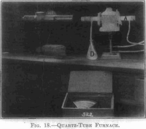 quartz-tube-furnace