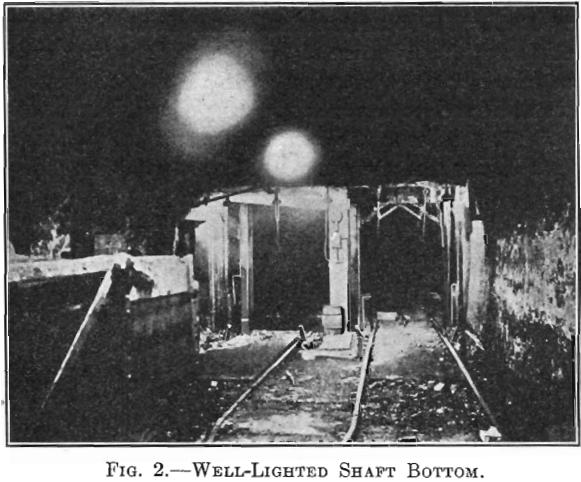well-lighted-shaft-bottom
