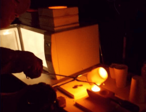 DIY Fire Assay Home Laboratory Microwave