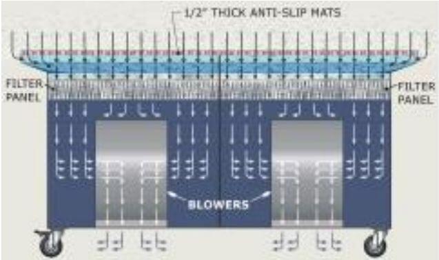 downdraft-table-filter-panel