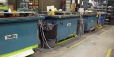 downdraft-table