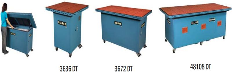 downdraft-tables