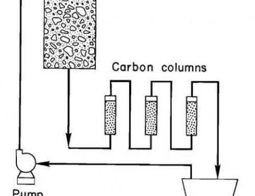 low pressure leaching of matte