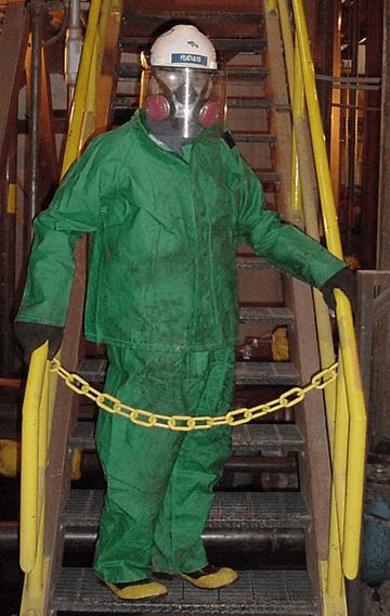 Cyanide Safety