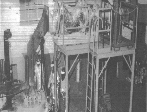Electric Arc Furnace Steelmaking using Scrap