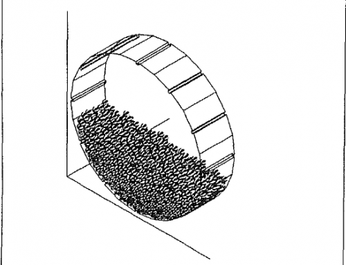 How Slurry Transport inside a Tumbling Grinding Mills