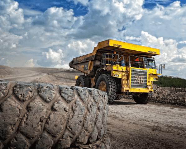 mining consultants list
