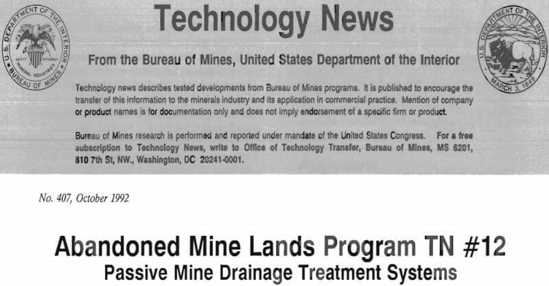 abandoned mine lands program tn 12