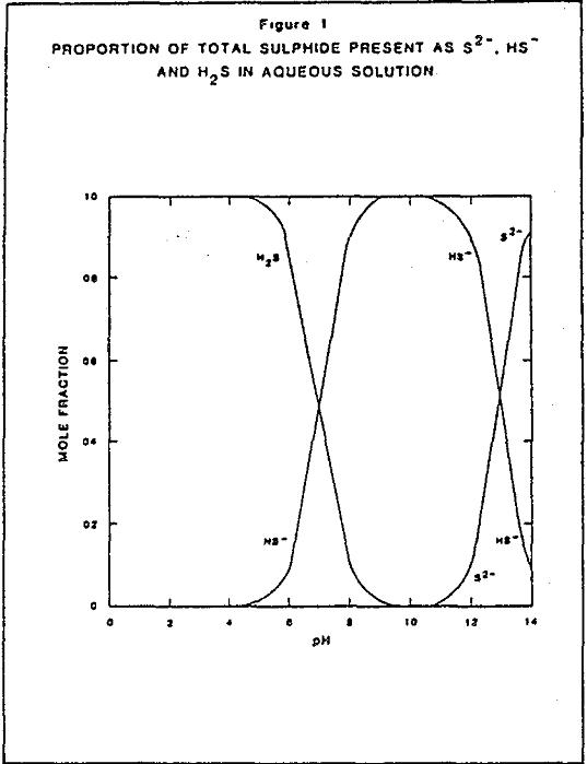 Role of Sodium Sulfide - Copper Lead & Zinc Ore Flotation