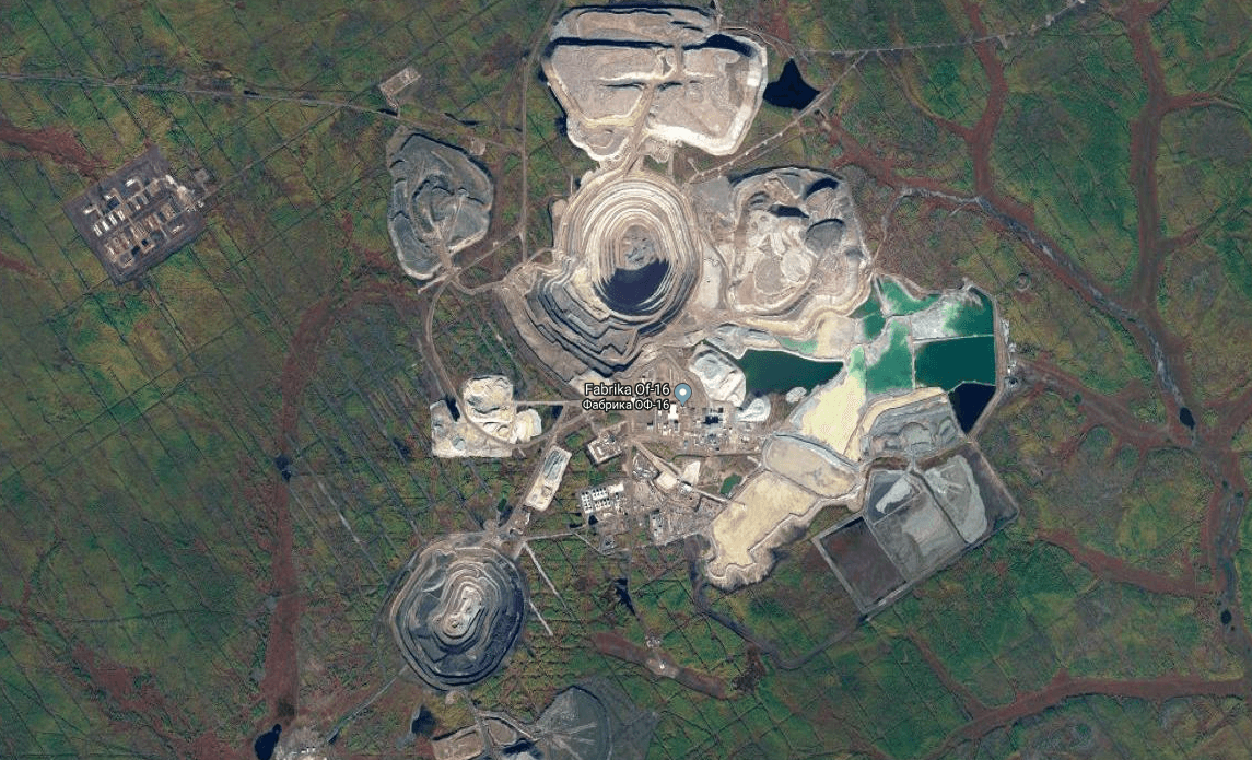 most_valuable_diamond_mine