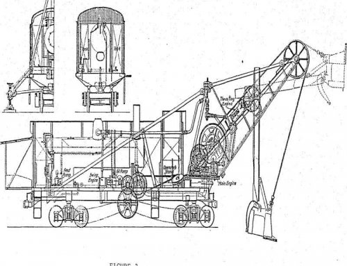 Brushless Electric Steam Engine