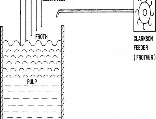 Froth Level & Pulp Density Control