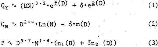 flotation-equation