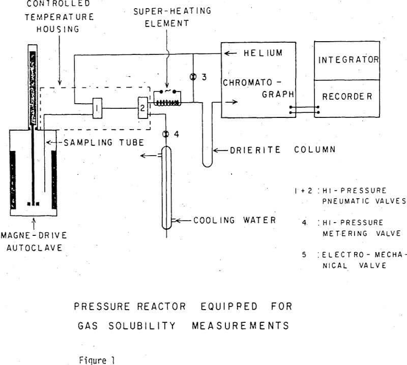chalcopyrite concentrate pressure reactor