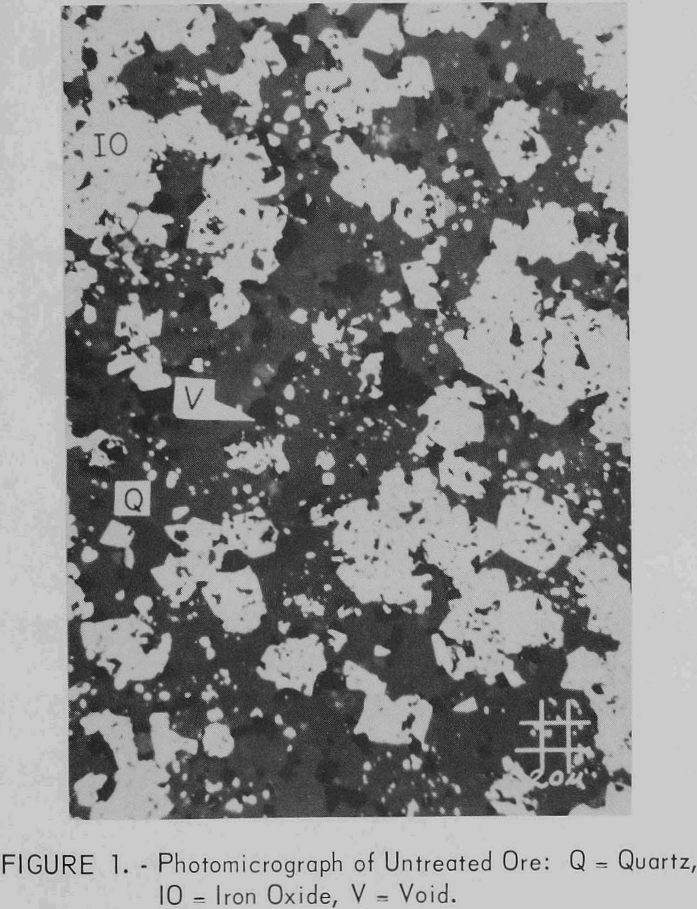 grindability photomicrograph