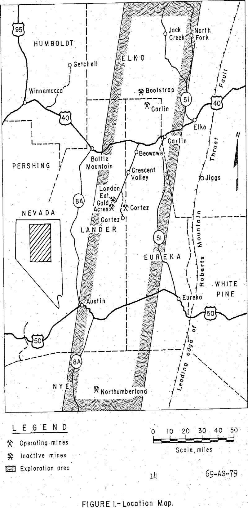 heap-leaching-of-gold location map