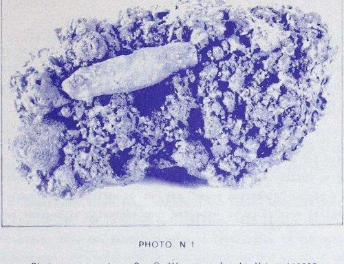 Sintering Hematite Iron Ore