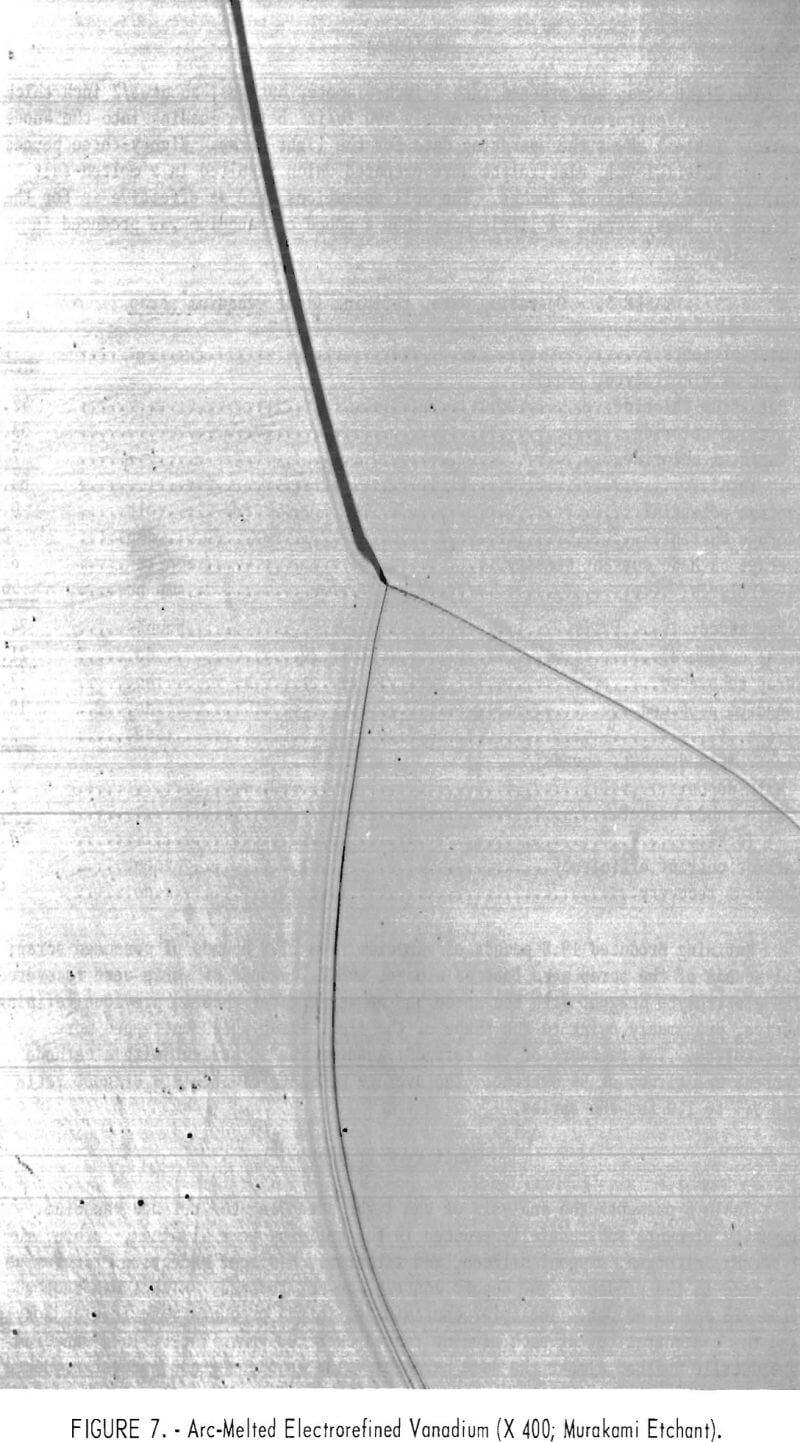 electrorefining vanadium scrap arc-melted-2