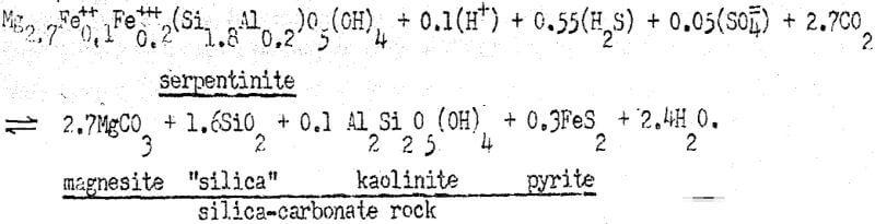 mercury-ores-equation