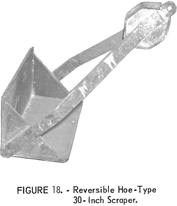 mining methods costs reversible hoe-type