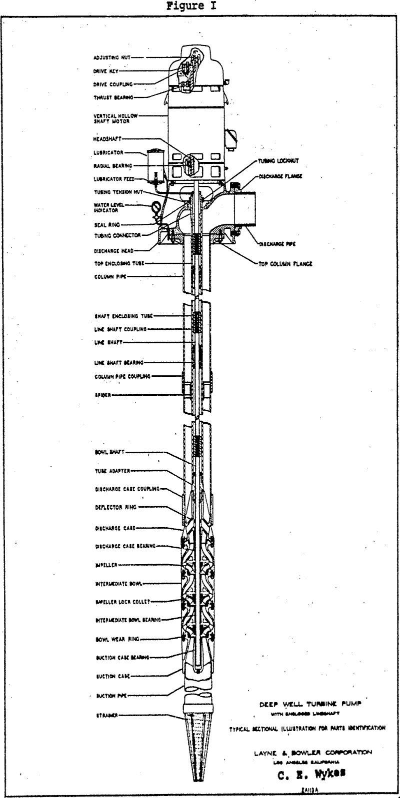 turbine-pumps illustrations