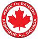 Chancadora de Rodillos Made in Canada