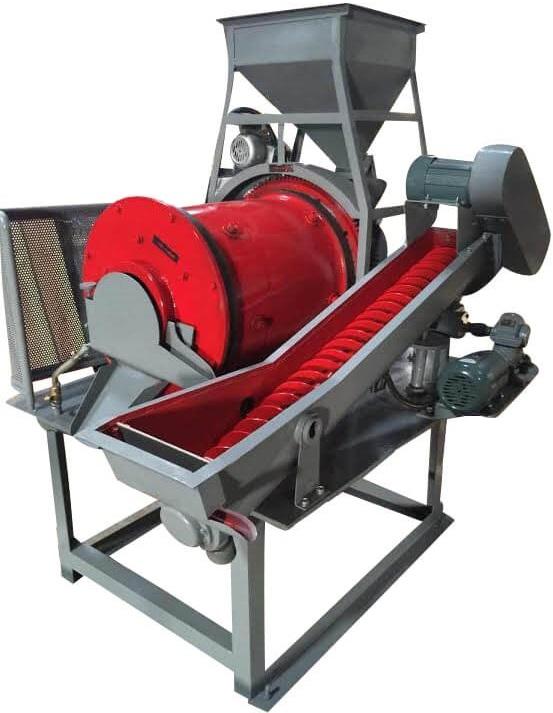 Molino para Planta Piloto de 10 a 150 kg h 3