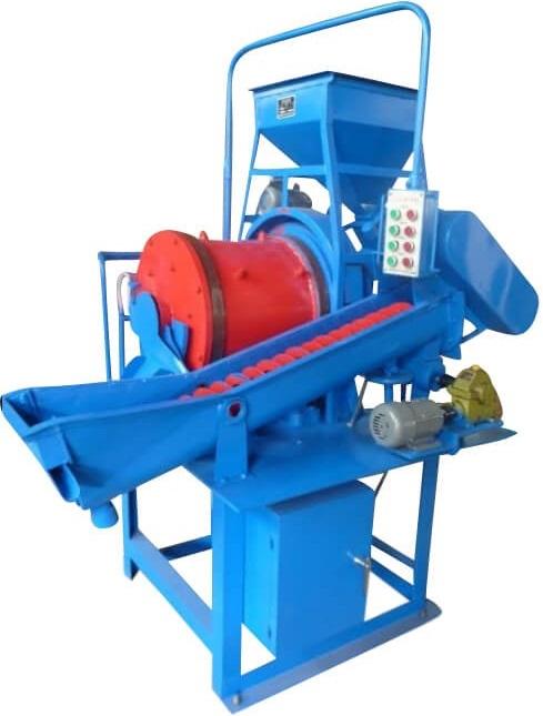 Molino para Planta Piloto de 10 a 150 kg h 5