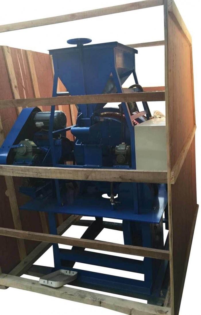 Molino para Planta Piloto de 10 a 150 kg h 6
