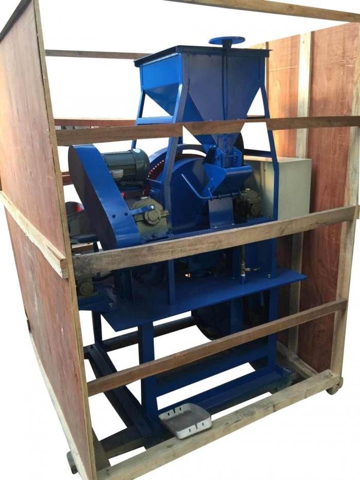 Molino para Planta Piloto de 10 a 150 kg h 8