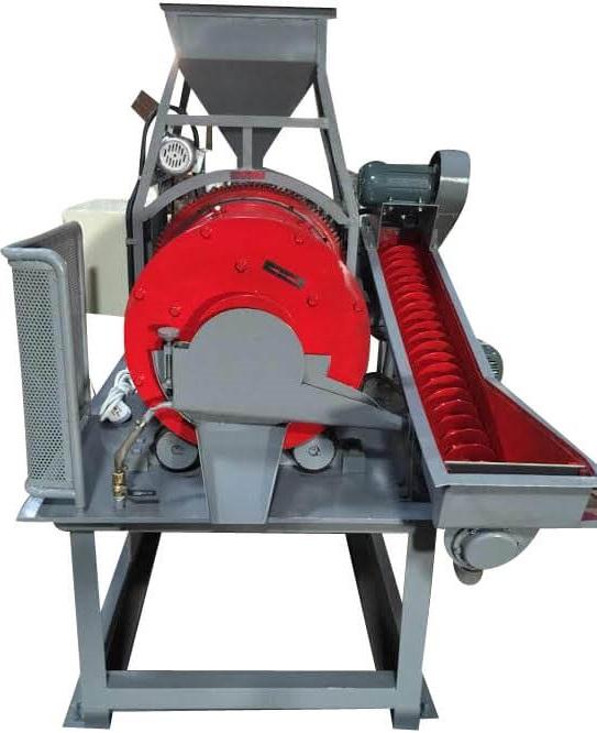 Molino para Planta Piloto de 10 a 150 kg h