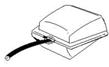 Chancadora De Quijada Portatil De 5″ X 7″ Pre cableado electrico