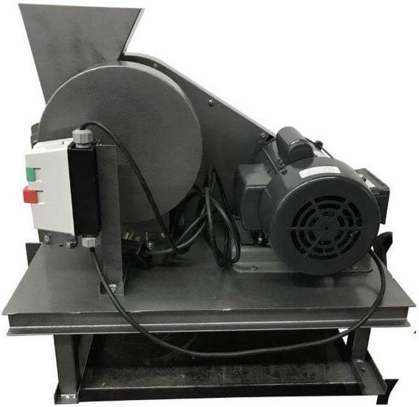 Chancadora Electrica De Rocas De 3″ X 4″ 2