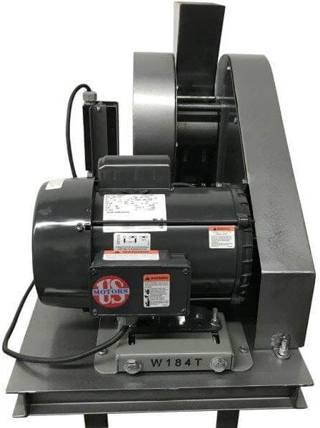 Chancadora Electrica De Rocas De 3″ X 4″ 4
