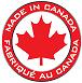Chancadora Electrica De Rocas De 3″ X 4″ Made in Canada