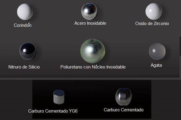 Molino De Bolas Planetario 8