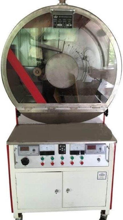 Separador Electrostatico 2