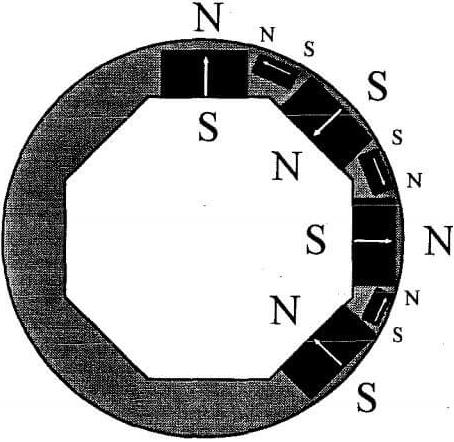 Separador Magnetico De Tambor Humedo 9