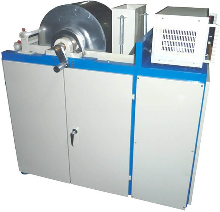 Separador Magnetico De Tambor Humedo De Baja Intensidad De Laboratorio 2